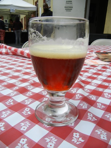 Boont Amber Ale