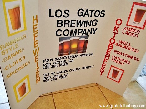 Los Gatos Brewing Company