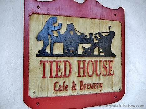 South Bay beer launch at Tied House in Mountain View