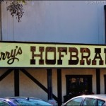 Scenes from the 2nd Annual IPA Day Event at Harry's Hofbrau in San Jose