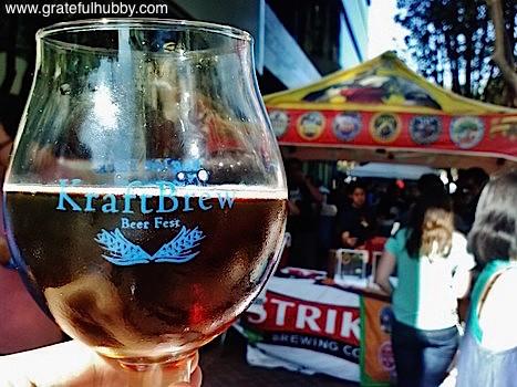 KraftBrew Beer Fest