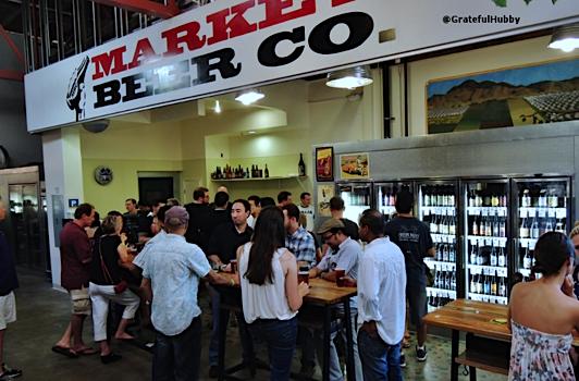 Market Beer Company