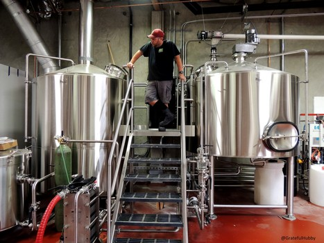 Santa Clara Valley Brewing to host inaugural beer dinner Jan. 27, 2016