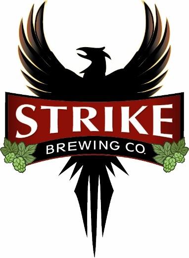 Strike Brewing Company logo