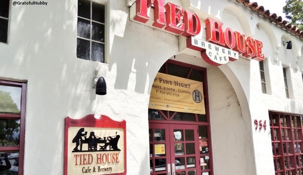 Tied House Brewery & Cafe