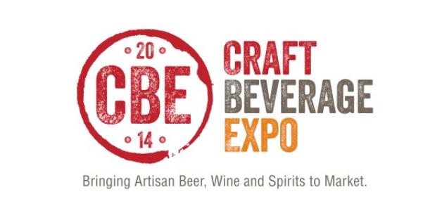 Craft Beverage Expo 2014