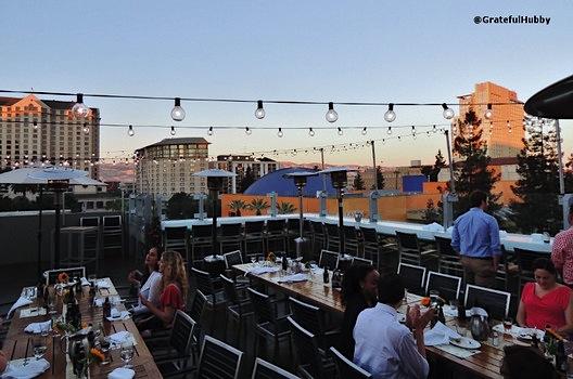 Scott S Seafood San Jose Presents Rooftop Beer Dinner With