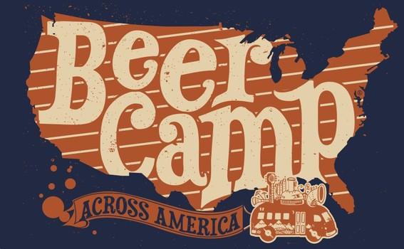 Sierra Nevada Beer Camp Across Nevada