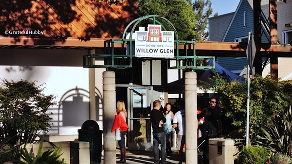 The Beerwalk in Willow Glen