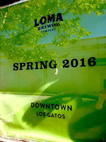 Loma Brewing Company set to open in Summer 2016, not Spring 2016