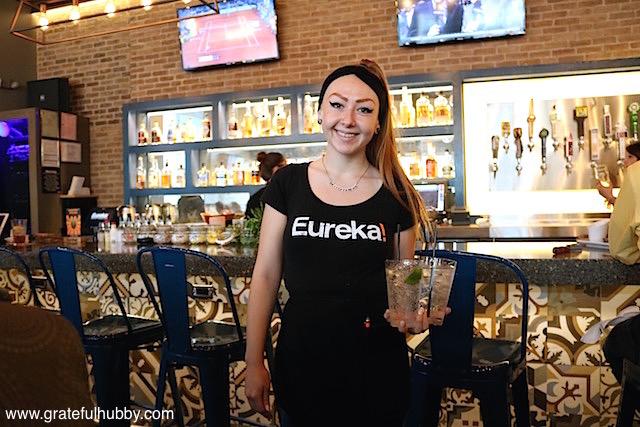 Samantha of Eureka! Cupertino
