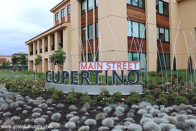 Main Street Cupertino