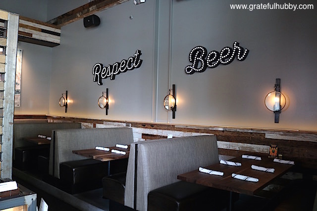 Respect Beer at Eureka! Cupertino