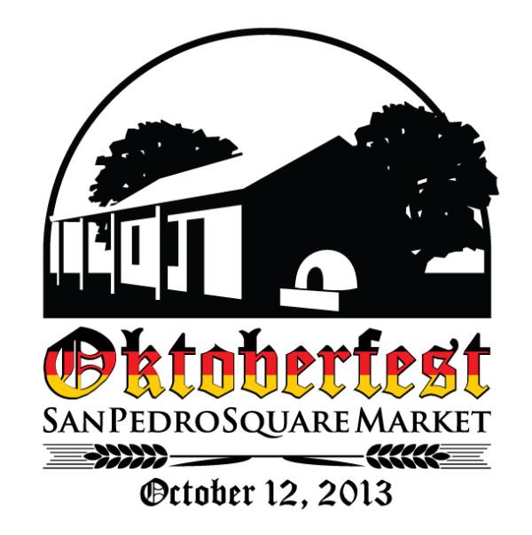 Oktoberfest 2013 at San Pedro Square Market