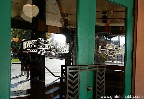 Rock Bottom Restaurant & Brewery in Campbell