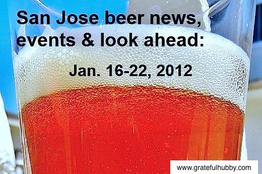San Jose Beer News