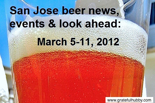 San Jose beer events