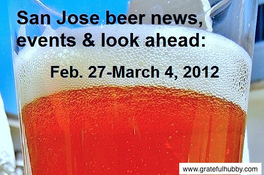 San Jose beer news