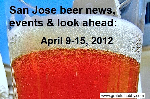 San Jose beer news and events