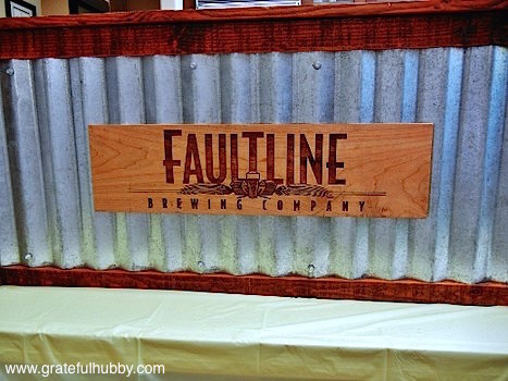 Faultline at the SJ Beerwalk in downtown Campbell