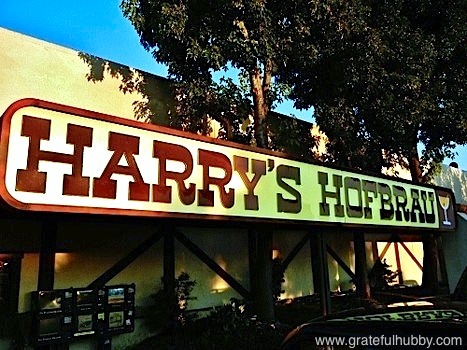 Harry's Hofbrau in San Jose hosts weekly beer events currently on Thursdays