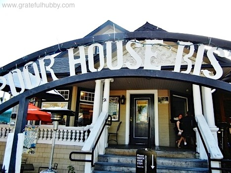 Poor House Bistro in San Jose hosts weekly beer events currently on Wednesdays