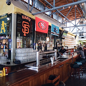 Beerwalk Mountain View To Commemorate Tied House 25th Anniversary