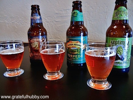 Several Sierra Nevada beers to be poured at the second San Jose Beerwalk in Japantown