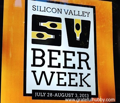 Silicon Valley Beer Week 2013