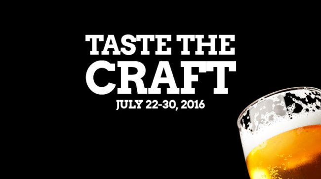 Silicon Valley Beer Week 2016