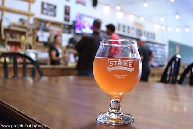 Strike Cherry Bonds, the latest release from Strike's Bullpen Series