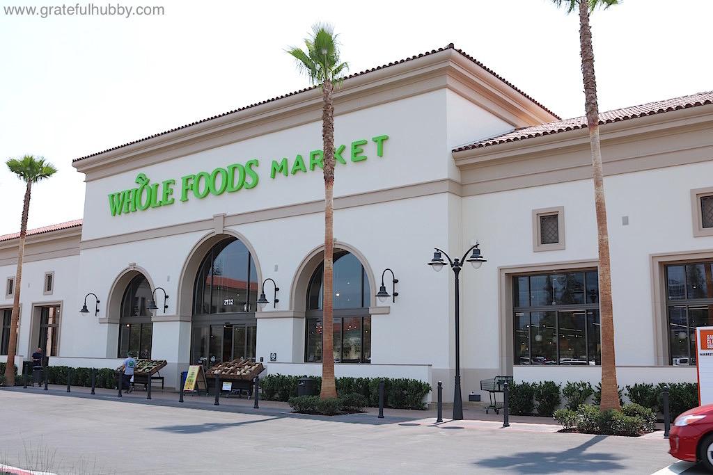 Whole Foods Santa Clara 01