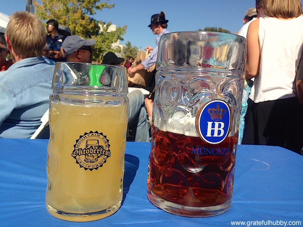 2015 Mountain View Oktoberfest