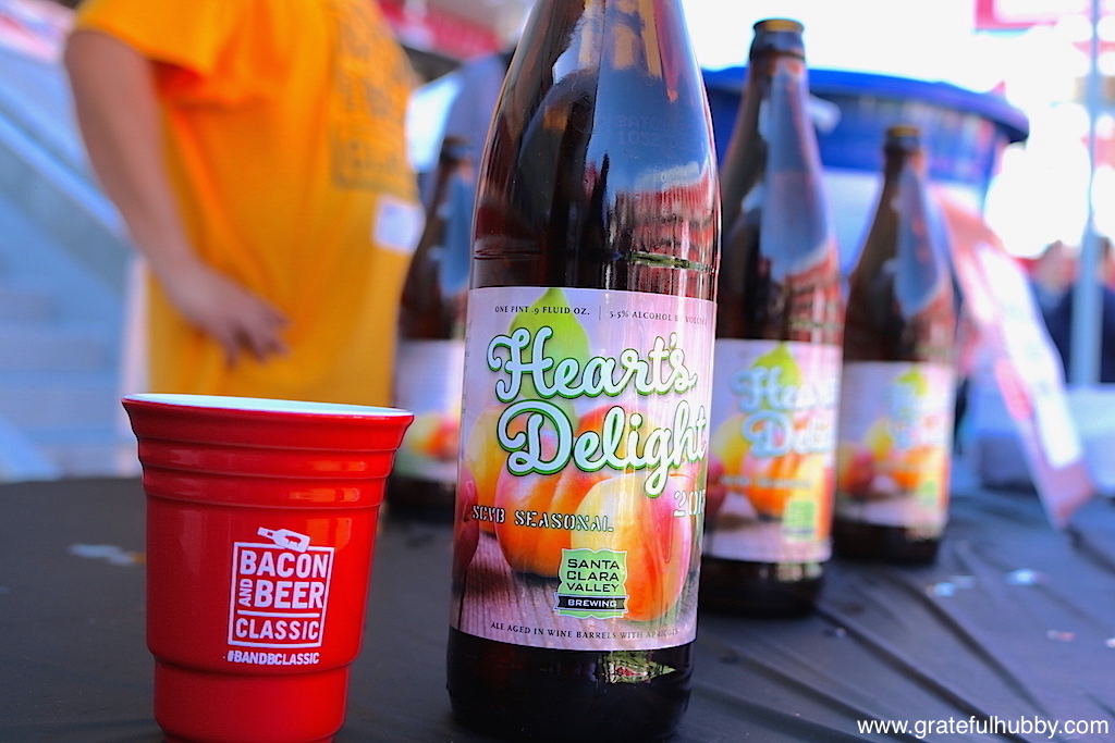 Bacon and Beer Fest 22