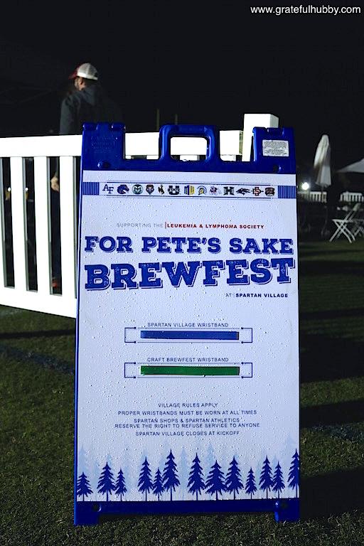 Petes Sake 33