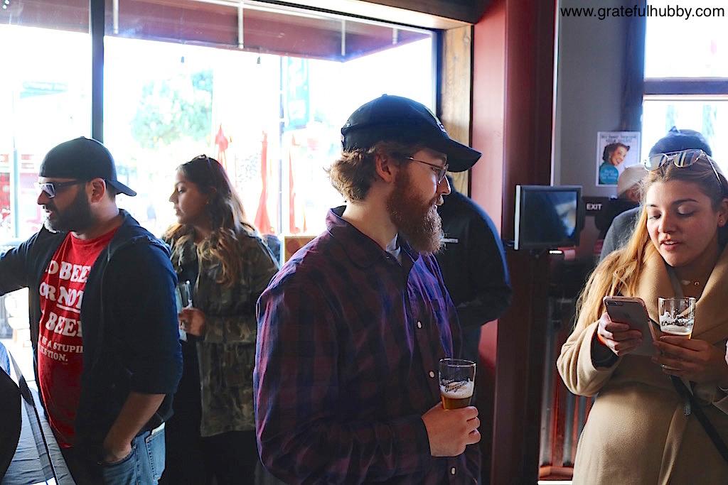 Beerwalk Sunnyvale 32
