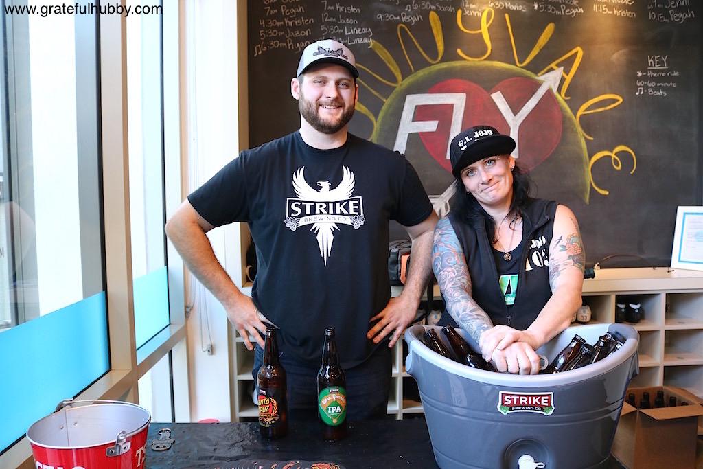Beerwalk Sunnyvale 36