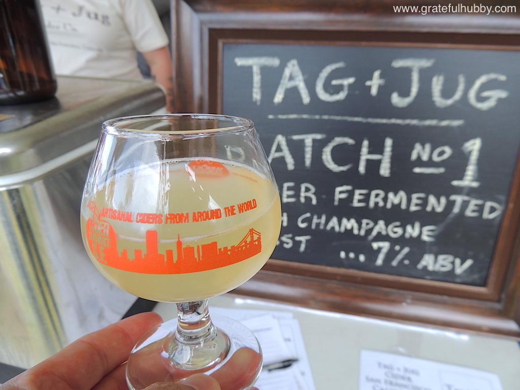 Cider | Grateful Hubby