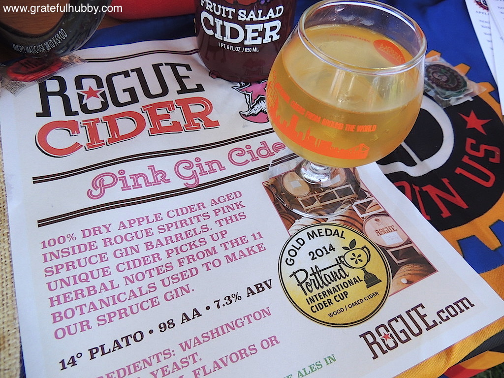 Cider Summit 2015 11
