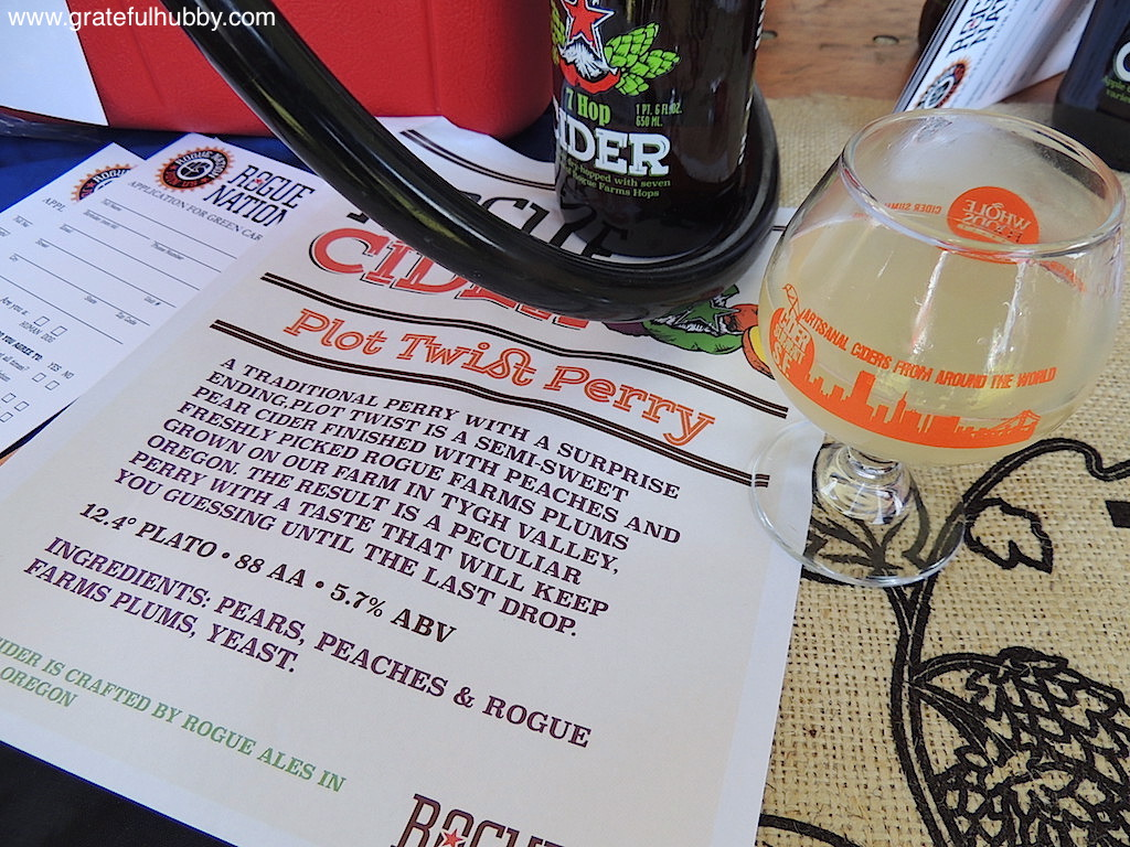 Cider Summit 2015 12