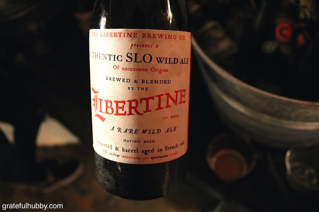 Forager Bottle Share 11