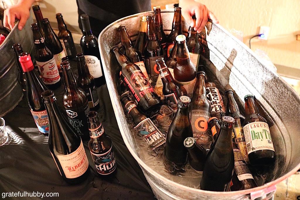 Forager Bottle Share 12