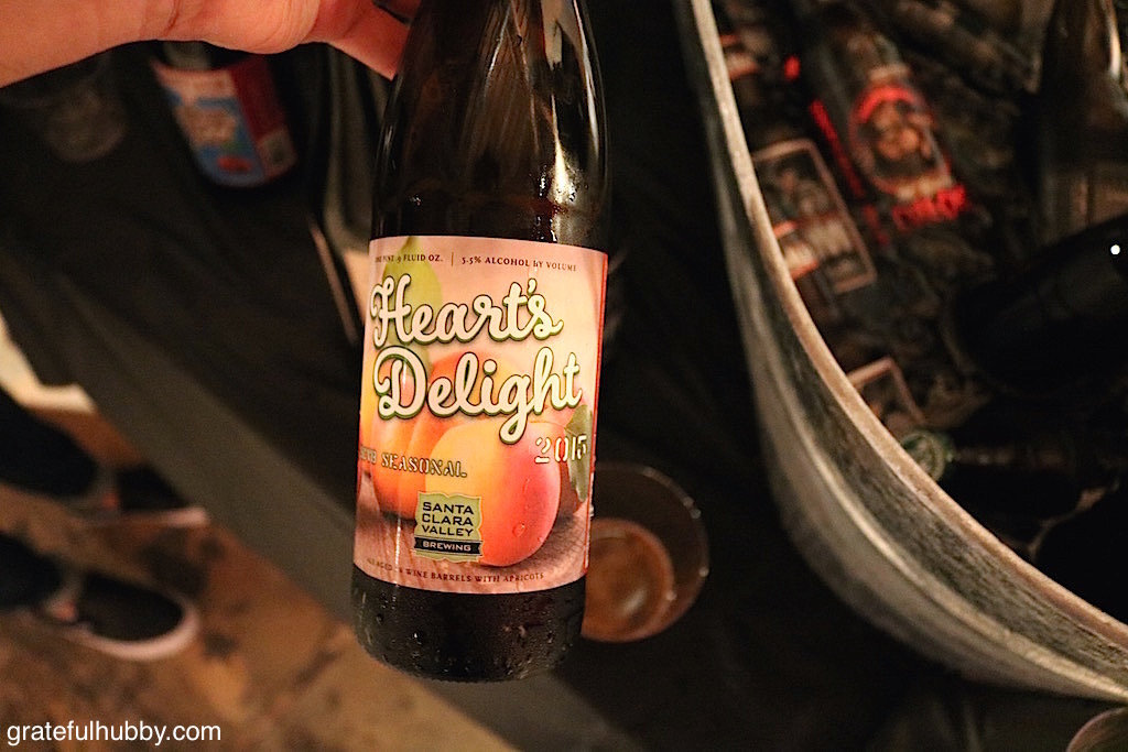 Forager Bottle Share 14