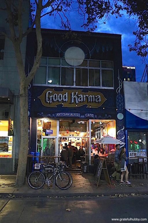 Good Karma Artisan Ales & Cafe