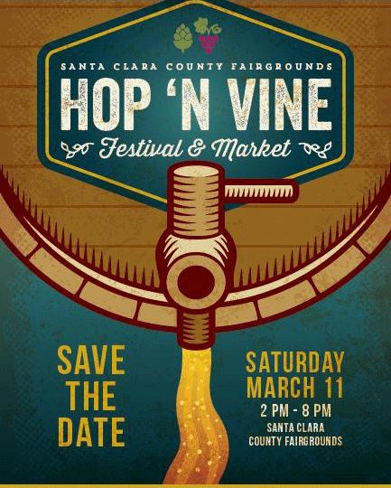 Hops N Vine Festival 2017