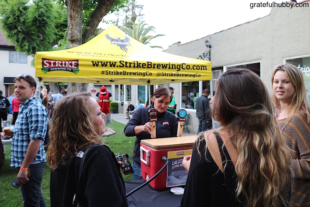 Beerwalk Campbell May 2016 10