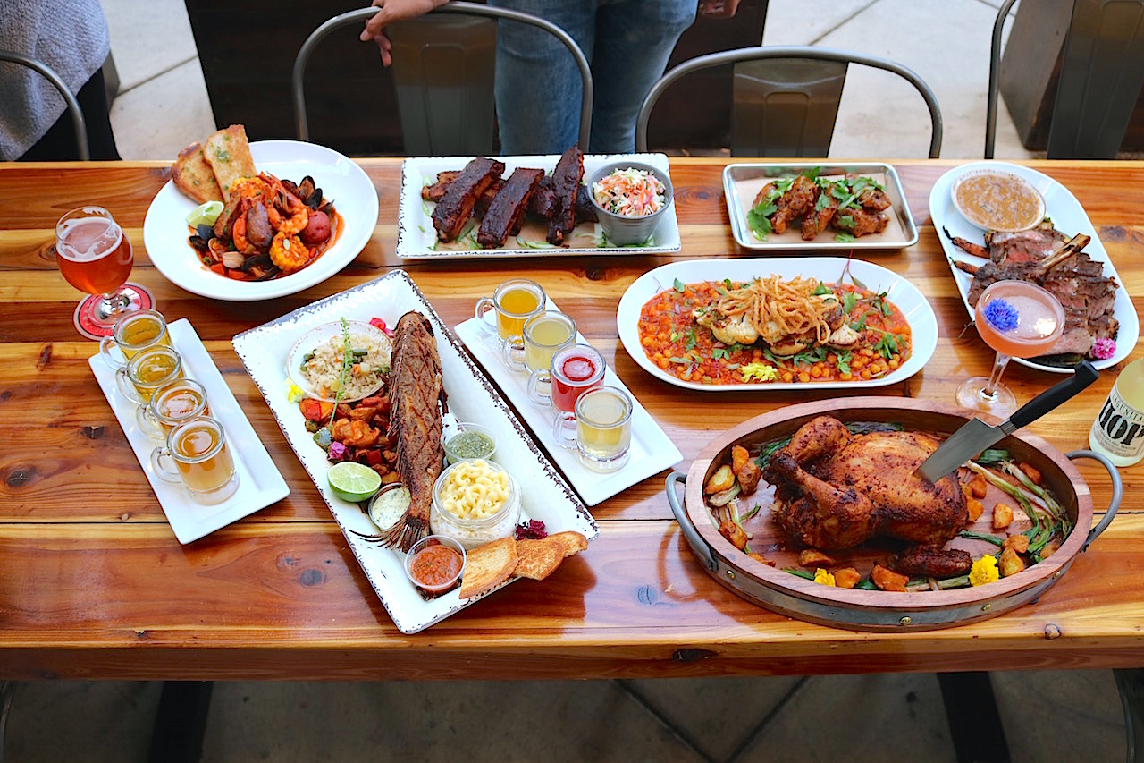 Steins Cupertino to Relaunch with New Menu, New Executive